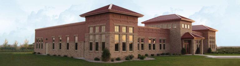 ASI building