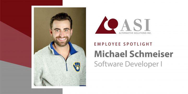 Employee Spotlight: Michael