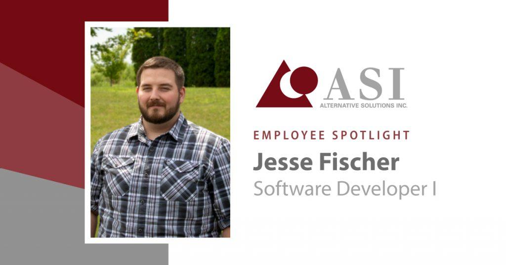 Jesse Employee Spotlight