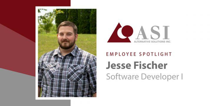 Employee Spotlight: Jesse
