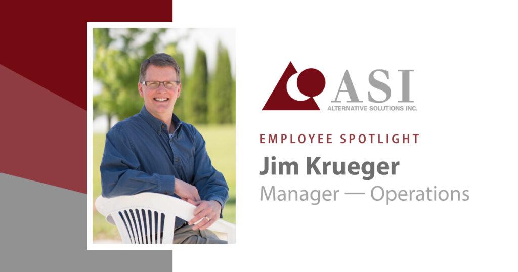 Jim Employee Spotlight