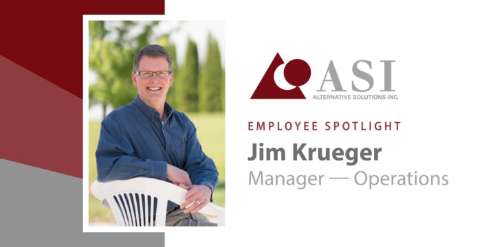 Employee Spotlight: Jim
