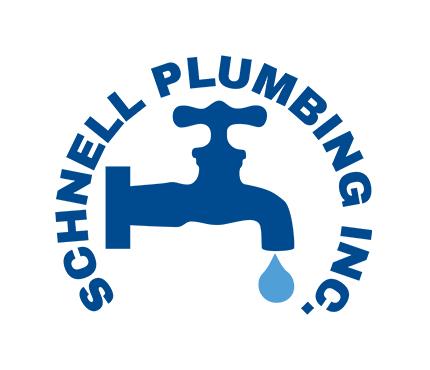 Schnell Plumbing, Inc. logo